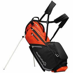 "TaylorMade 2019 Flextech Stand Bag A"" Previous Season Style"