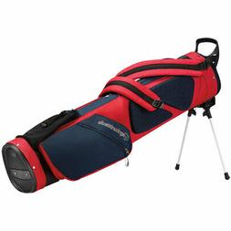 TaylorMade 2020 Quiver Ultra Lite Golf Stand Bag