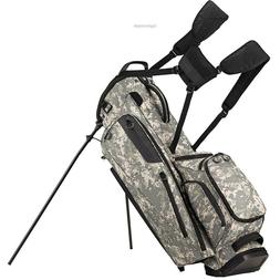 TaylorMade Golf FlexTech Stand Bag CamoFlage
