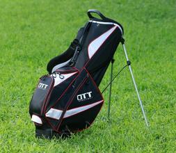 EG EAGOLE TD  Super Light, Golf Stand Bag with 8 Pockets, On