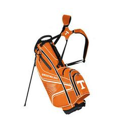 tennessee volunteers gridiron iii stand bag by