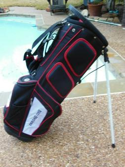 Texas Tech Red Raiders Gridiron II Stand Bag