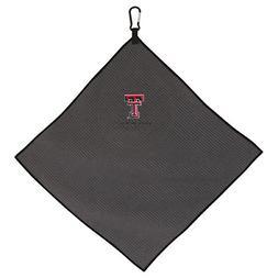 "Team Effort Texas Tech Red Raiders 15"" x 15"" Microfiber Towe"