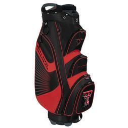 Team Effort The Bucket II Cooler NCAA Golf Cart Bag Texas Te