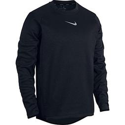 NIKE Men's Therma Fit LS Top Golf Pullover