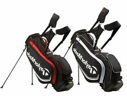 TaylorMade TM 4.0 Pro Golf Stand Bag New - Choose Color!