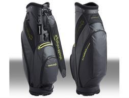 TaylorMade TM WP-3 Men's Caddie Bag 8.5in 5-Way 6lbs PVC Fre