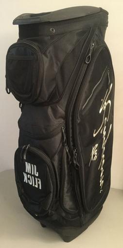 "TaylorMade TM16 Custom Catalina Golf Cart Bag ""The Kingdom"