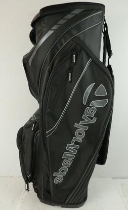 TaylorMade TM16 San Clemente Lightweight Cart Bag 14 Way Div