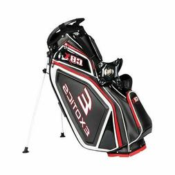 Tour Edge Exotics CBX Staff Stand Bag  NEW