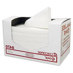 Sports Towel, 14 X 24, White