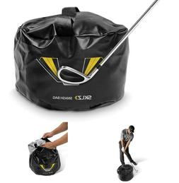 Training Product Sports Fitness Smash Bag Golf Impact Equipm