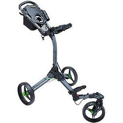 Bag Boy Tri-Swivel II Golf Push Cart : BB-71230