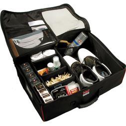 Trunk-It Golf Gear Storage Trunk Organizer/Locker for Car or