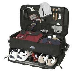 Samsonite Trunk Locker Organizer Golf Bag Lockerroom Travel