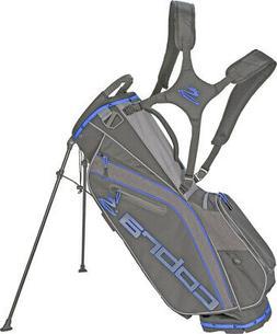 Cobra Ultralight Golf Stand Bag - Choose Color