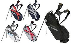 Cobra Ultralight Stand Bag 2018 New 909263 - 5 Full Length D