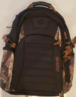 Ogio Urban Laptop Backpack, mossy oak Break-Up Country