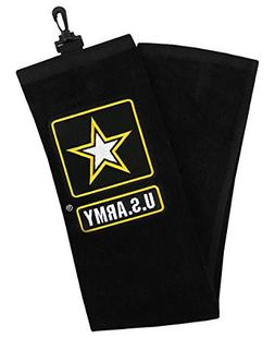 Hot-Z Golf US Military Army Tri-Fold Towel