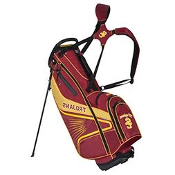 Team Effort USC Trojans Gridiron III Stand Bag