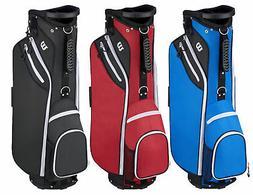 w cart bag lightweight new choose color