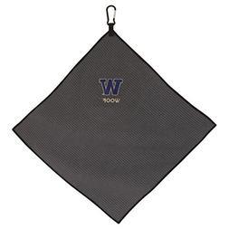 "Washington Huskies 15""x15"" Microfiber Towel"