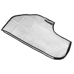 Waterproof Golf Bag Rain Cover Zipper Protective Cover Golf