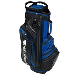 Founders Club Waterproof Golf Cart Bag Ultra Dry Light Weigh