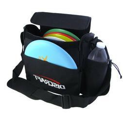 New Discraft Weekender Disc Golf Bag Plus 5 Putt and Approac