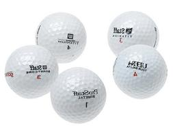 Wilson 48 Recycled Golf Balls in Mesh Bag