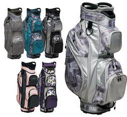 Glove It Women's 15-Way Cart Bag Ladies Golf Bag Lightweight