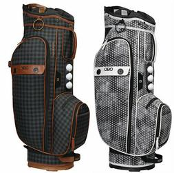 Ogio Women's Majestic Cart Bag 2018 Ladies 15-Way Top Golf N