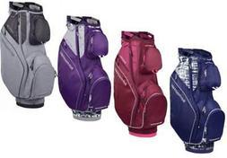 Sun Mountain Women's Sierra Cart Bag 2019 Ladies Golf New -