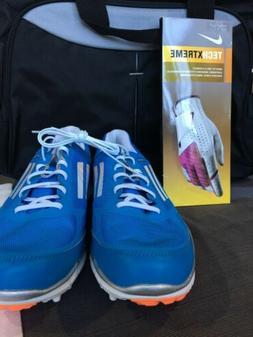 Women's Adidas Waterproof Golf Shoes It Includes A Shoe Ba