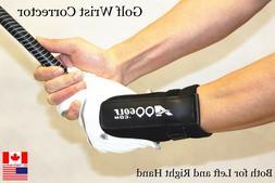 A99 GOLF Wrist Corrector swing Training Practice Correction