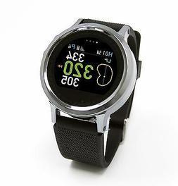 GolfBuddy WTX GPS Smart Watch Rangefinder and More Golf Budd