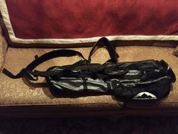 SUN MOUNTAIN X-Strap System Sunday Golf Bag Carry Bag, NICE!