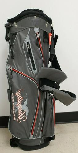 yuengling carry bag dark grey new in