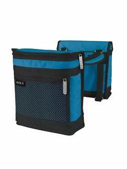 Zuca Saddle Bag Set Disc Golf Cart Accessories